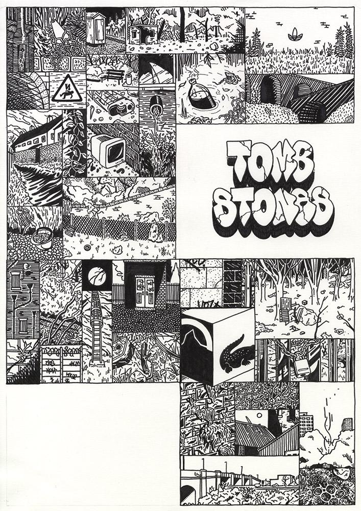 Tomb-Stones