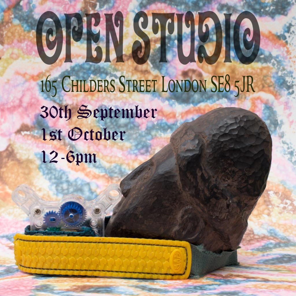 Open studio 17