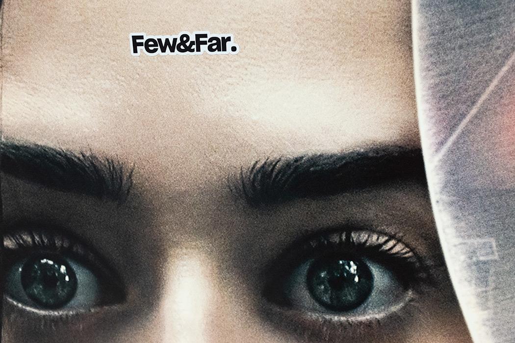 Few&Far